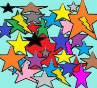 Stars and more stars