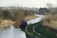 A cruise along the Trent and Mersey Canal, Hardings Wood Junction to Derwent Mouth (1409)