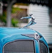 34 Buick Flying Lady