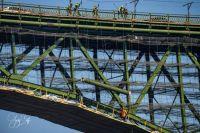 Deception Pass Bridge Repairs