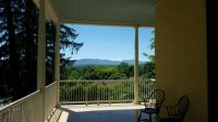 Catskills from Thomas Cole house