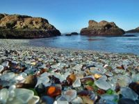 Glass Beach - Fort Bragg