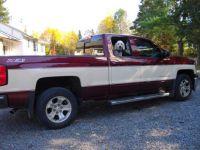 Retro Truck of 2015