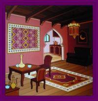 Beautiful rugs . . . . .