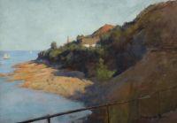 Stanhope Alexander Forbes (British, 1857–1947), Penlee Quarry