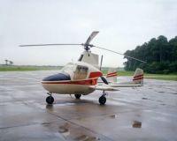 McCulloch J-2 Aero Super Gyroplane