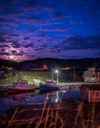Brigus, Newfoundland and Labrador, Canada