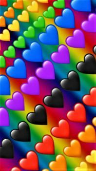 Colors, colors...