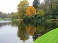 Stourhead Autumn Glory