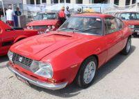 "Lancia ""Fulvia"" Sport 1.3S - 1968"
