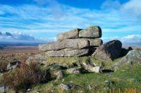 Shell Top by Paul Rendell the Dartmoor walker