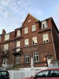 A house in Copenhagen