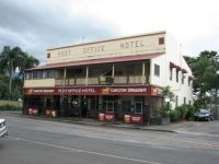 Post Office Hotel, Mossman