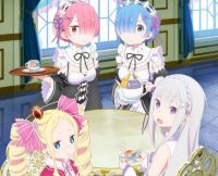 Re ZERO-Starting Life in Another World 3