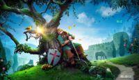 A Midsummer Knight's Dream by MrRipley (MED)