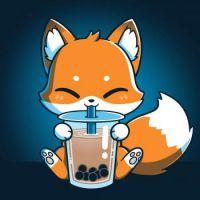 Foxie Bubble Tea