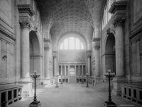 Penn Station, NY