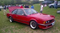 Classy BMW