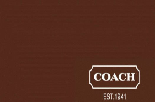 Brown Coach