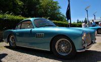1956 Talbot T14 Lago Sport 2500 coupé