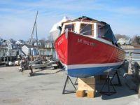 cape cod boat