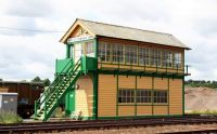 Old Signal Box