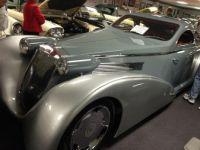 34 Rolls Round Door Phantom