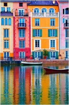 Portofino, Italy from web by unknown
