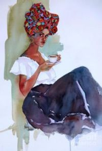 Tea And Turban 2