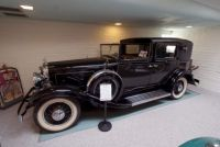 1931 Franklin Model 153 Dietrich Town Car