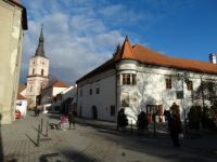 Pezinok - Slovakia