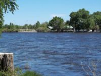 High Water in Saratoga, WY