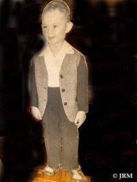 Dr. John Many Years Ago.