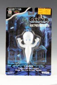 Casper Bendables Casper figure