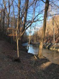 VF Creek