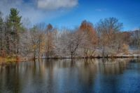 Nimisila Lake