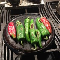 Chile's Grilled