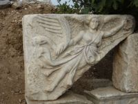 Nike, the Winged Goddess of Victory