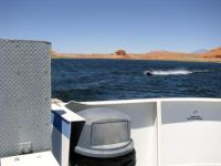 A View Of Bullfrog Basin From The Ferry