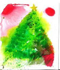 11 Xmas tree