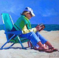 Karin Jurick  Summerdays