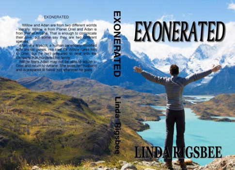 Exonerated, by Linda Rigsbee