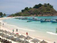 Malaysia, Laguna Redang Resort