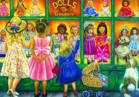 Dolls To Treasure
