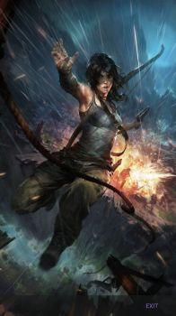 tomb raider#1