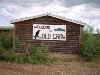Old Crow, YU