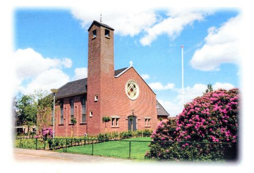 Petruskerk Wapenveld