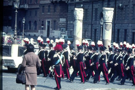 1975 Rome