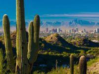 My town, Tucson