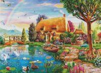 Cottage Refuge
